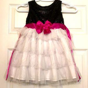 Toddler Sequin Dress